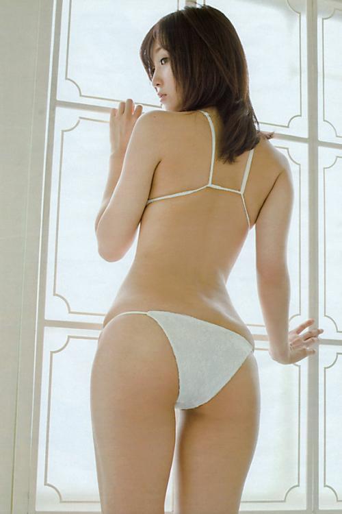 【丸み】三次女性の尻画像part1・5枚目