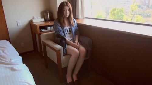 【三次】色白ちっぱいな可愛いお姉さんをナンパでゲットしたので即日ホテル連れ込んでヤリまくり潮まで吹かせたハメ撮りエロ画像・2枚目