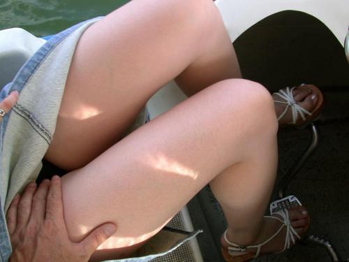 【三次】女の子のむちむちふにふに太もも画像・8枚目