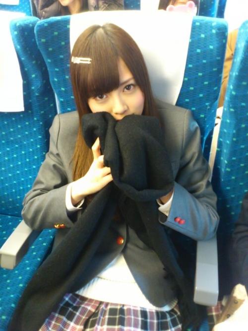 【三次】アイドル界でも最高峰の美少女!乃木坂46の白石麻衣ちゃんのセクシー画像・2枚目