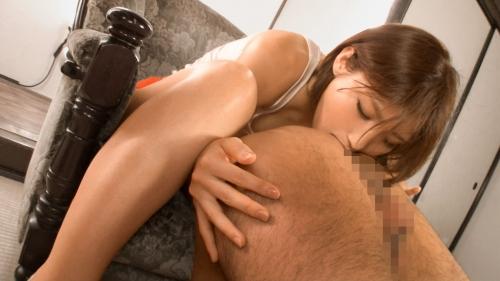 【三次】巨乳可愛い夏希みなみちゃんがイラマチオやアナル舐めでメスとして調教されて・・大量潮吹きしながら汗や汁まみれでド変態セックスエロ画像・21枚目