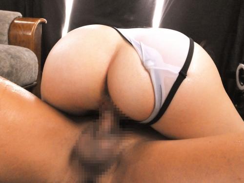 【三次】巨乳可愛い夏希みなみちゃんがイラマチオやアナル舐めでメスとして調教されて・・大量潮吹きしながら汗や汁まみれでド変態セックスエロ画像・24枚目