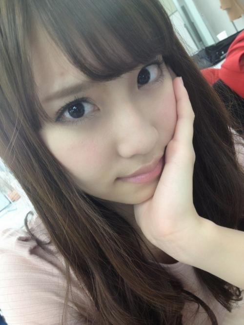 【三次】とにかく可愛くて仕方ないAKB48の永尾まりやちゃんのセクシー画像・2枚目