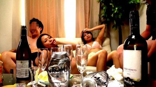 【三次】SNSで知り合った女の子たちを泥酔するまで飲ましたあとはヤってヤってヤリまくり何度も中出ししたエロ画像・7枚目