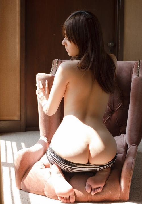 【丸み】三次女性の尻画像part1・1枚目