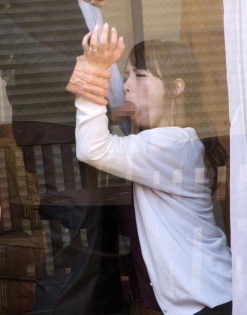 【三次】着衣エッチしている女の子のエロ画像part2・4枚目