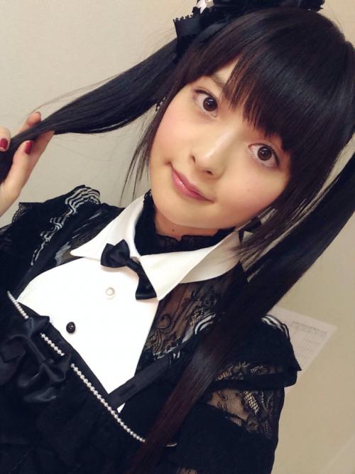 【三次】天使のように可愛くて巨乳な声優、上坂すみれちゃんのオフショット・セクシー画像・15枚目