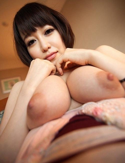 【三次】乳輪がデカい女の子のイヤラシイおっぱい画像・7枚目