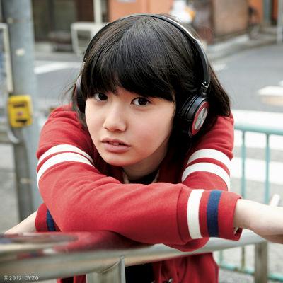 【三次】ヘッドホンを付けた女の子の画像・7枚目
