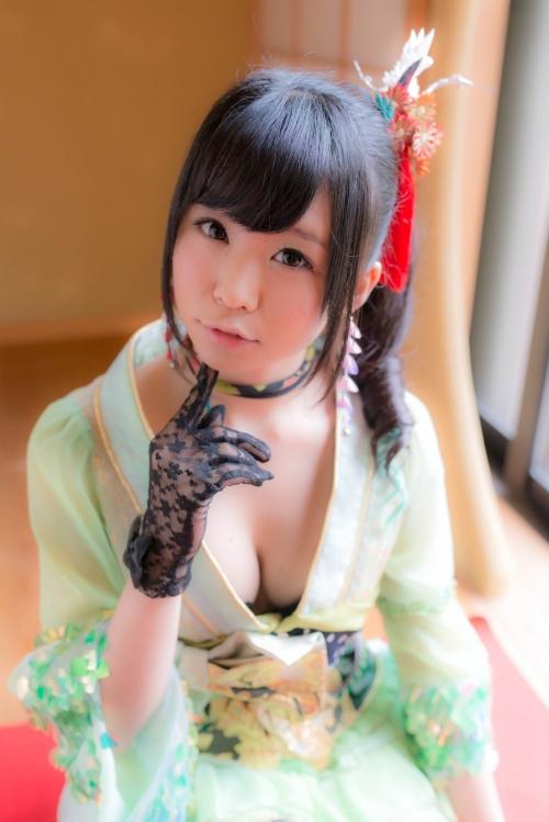 【三次】可愛い女の子のコスプレちょいエロ画像part6・3枚目
