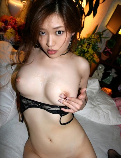 【三次】女の子に精液ぶっかけているエロ画像・6枚目