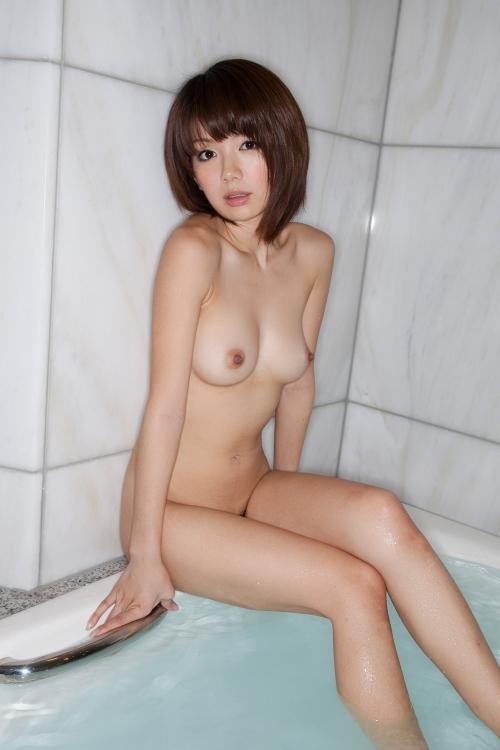【三次】お風呂中の女の子のエロ画像part3・19枚目