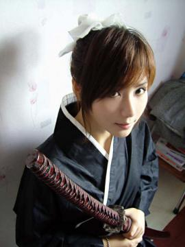 【三次】美少女コスプレイヤーの画像part2・2枚目