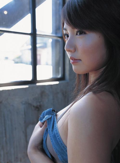 【三次】むちむち可愛いイソえもんこと磯山さやかちゃんのセクシー画像・4枚目