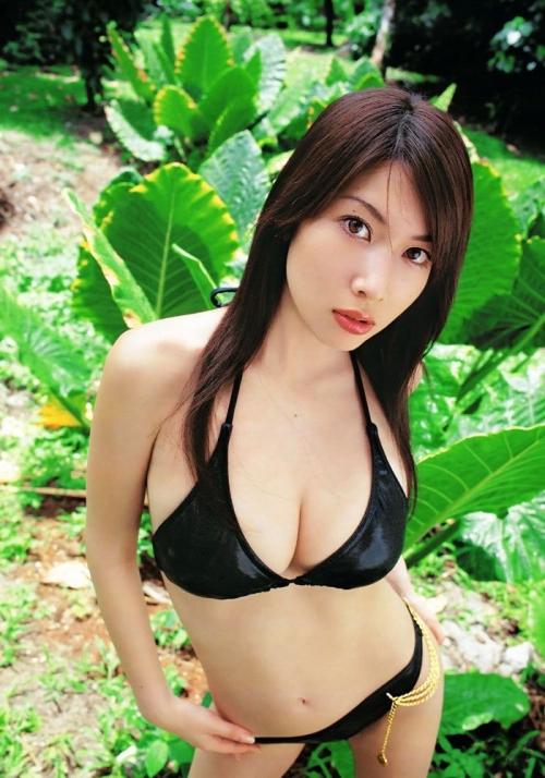 【三次】夏だ!水着で男を誘う女の子のエロ画像part3・9枚目