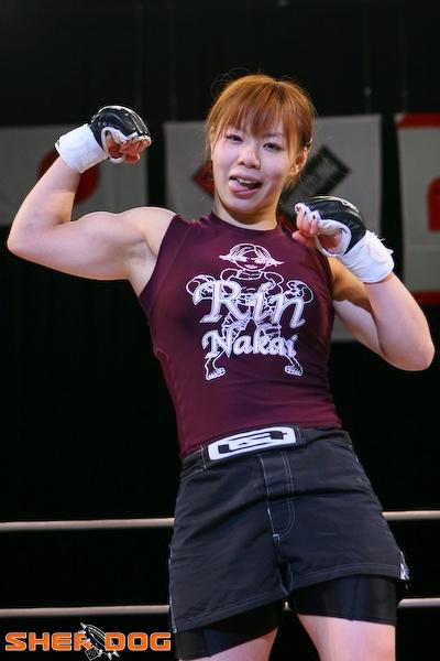 【三次】程よく筋肉質な女の子のセクシー画像part2・9枚目