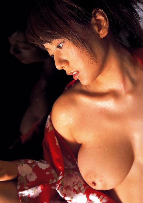 【三次】女性のおっぱい画像part25・1枚目