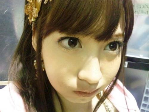 【三次】こじはること小嶋陽菜ちゃんの抜群に可愛いセクシー画像・12枚目