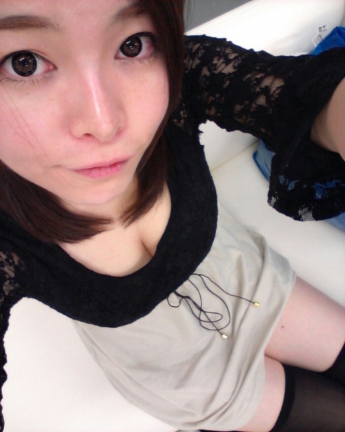【三次】女の子のけしからんオッパイ画像part3・29枚目