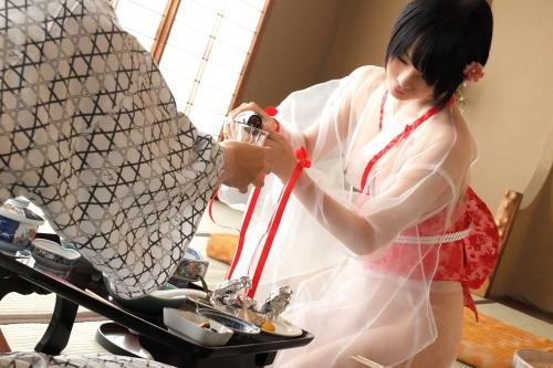 【三次】大人気AV女優の鈴村あいりちゃんが丹念にご奉仕してお〇んぽをおねだりしちゃう淫乱セックス画像・6枚目