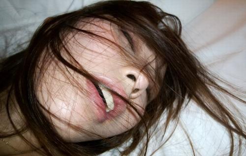 【三次】イキ顔晒しちゃってる女の子のエロ画像part2・21枚目