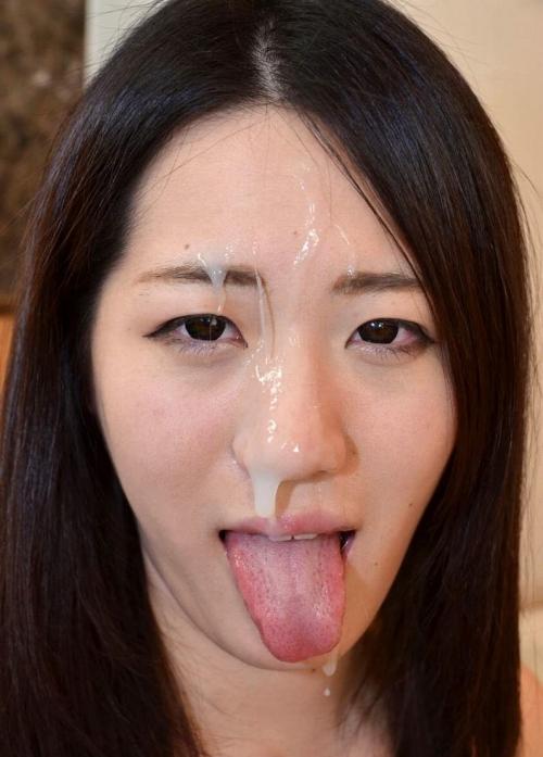 【三次】女の子に精液ぶっかけているエロ画像・21枚目