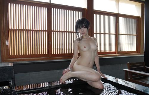 【三次】お風呂中の女の子のエロ画像part3・20枚目