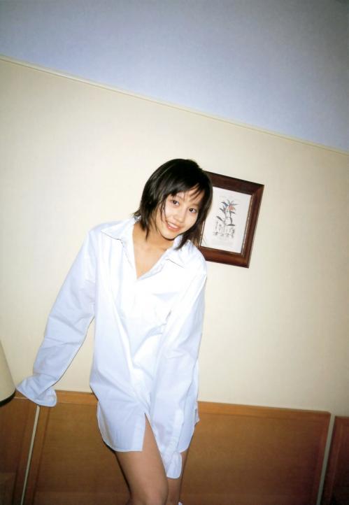【三次】白ブラウスや白ワイシャツ姿の女の子のエロ画像・5枚目