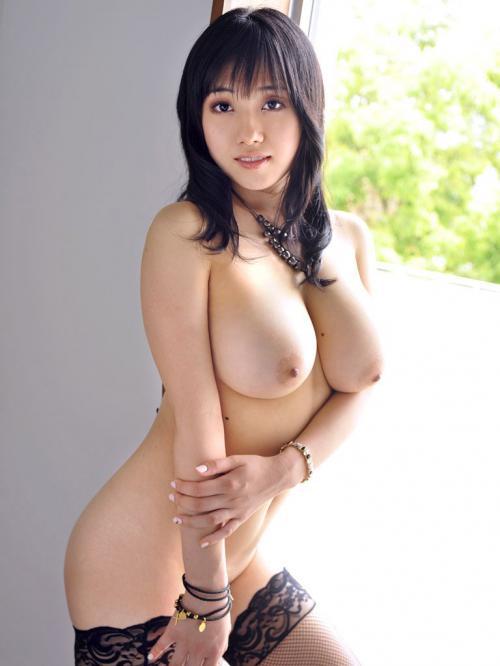 【三次】きょぬーな女の子のエロ画像・4枚目