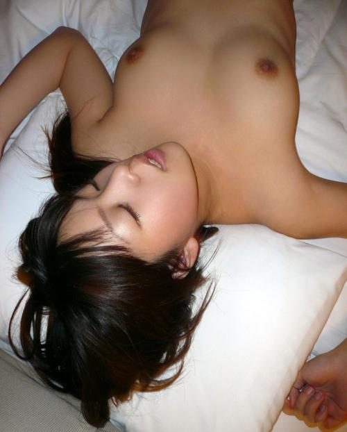 【三次】気持ちよくて喘いでいる女の子のエロ画像part2・11枚目