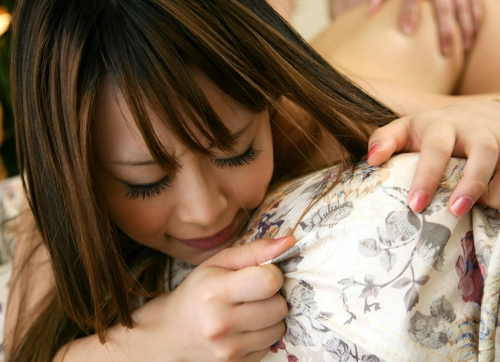 【三次】気持ちよくて喘いでいる女の子のエロ画像part3・6枚目
