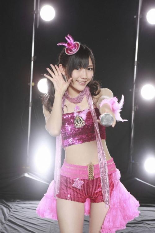 【三次】 祝!第6回AKB総選挙1位まゆゆこと渡辺麻友ちゃんのセクシー画像・7枚目