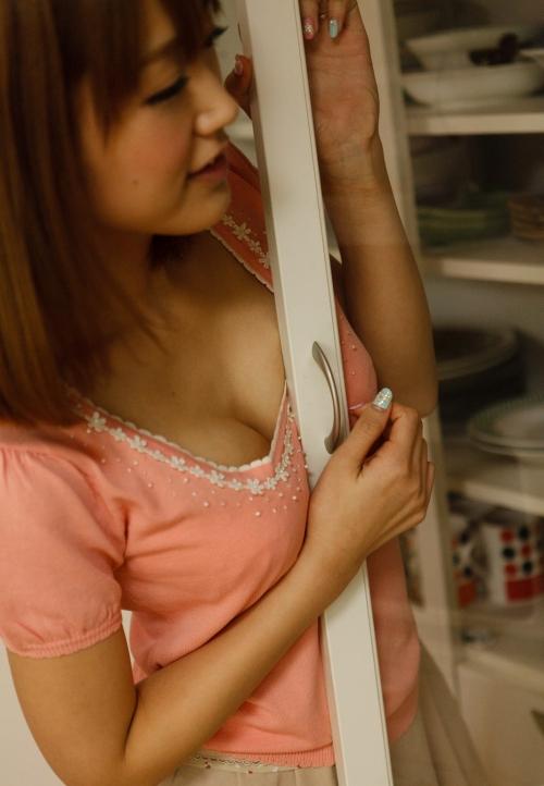 【三次】女の子の谷間オッパイ画像part2・8枚目