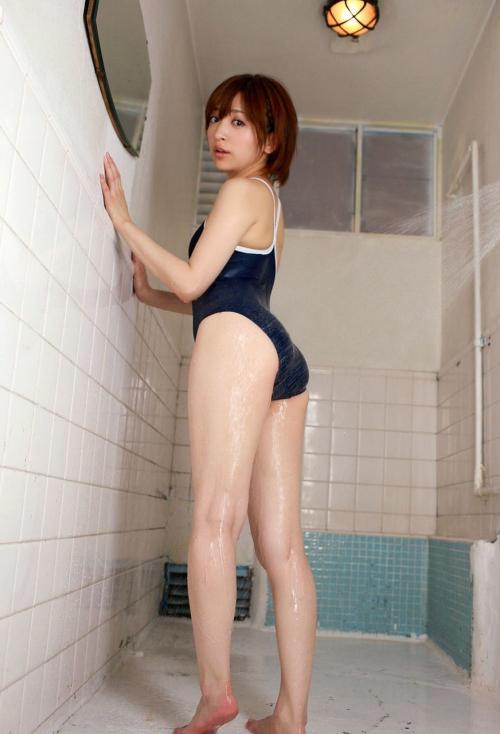 【三次】夏だ!水着で男を誘う女の子のエロ画像part3・12枚目