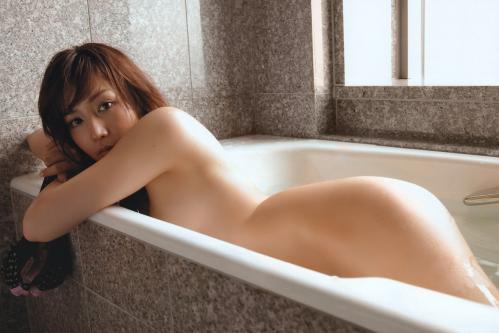 【三次】お風呂に入っている女の子のエロ画像part2・4枚目