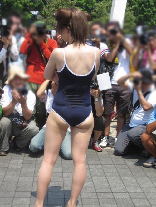 【三次】可愛い女の子コスプレイヤーのちょいエロ画像・6枚目