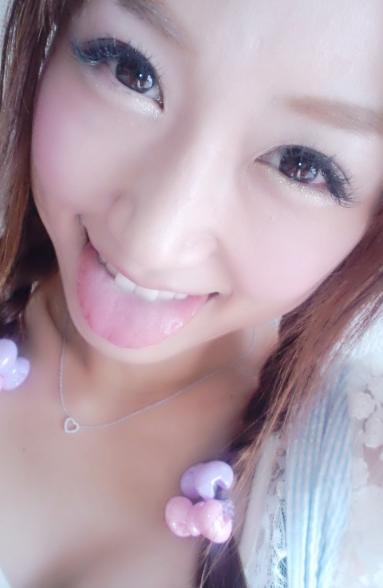 【三次】舌を出してる女の子のエロ画像part2・5枚目