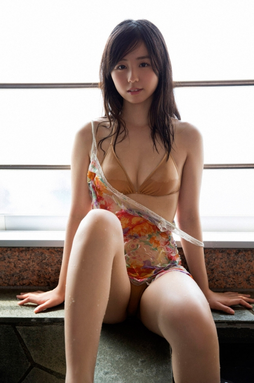 【三次】夏だ!水着で男を誘う女の子のエロ画像・16枚目