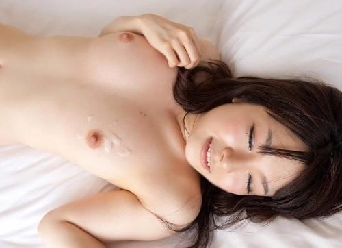 【三次】精子ぶっかけられてる女の子のエロ画像・2枚目