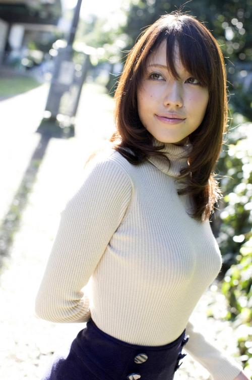 【三次】女の子の着衣おっぱいエロ画像・11枚目