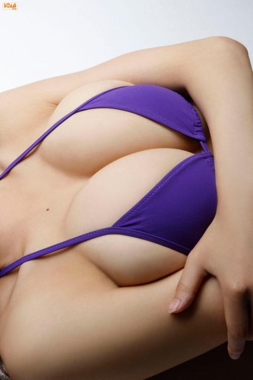 【三次】見ているだけでヤリたくなる水着姿の女の子のエロ画像part4・4枚目