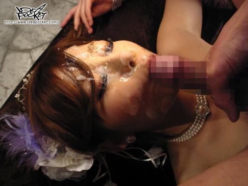 【三次】女の子に精液ぶっかけているエロ画像part2・14枚目
