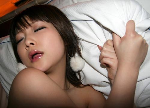 【三次】感じている女の子のエロ画像part3・10枚目