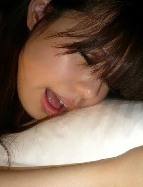 【三次】気持ちよくて喘いでいる女の子のエロ画像part3・1枚目