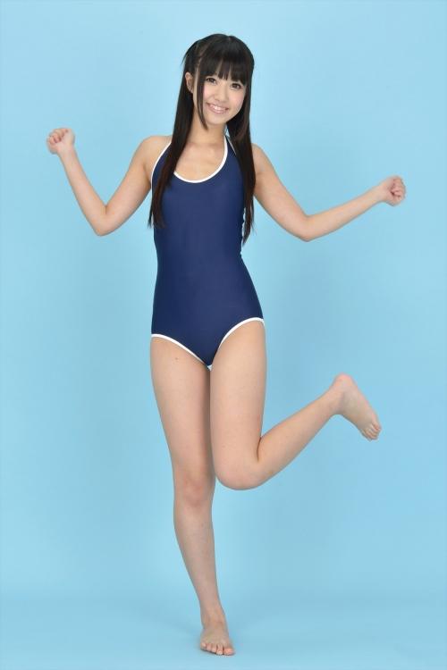 【三次】競泳水着姿のお姉さんのエロ画像part2・7枚目