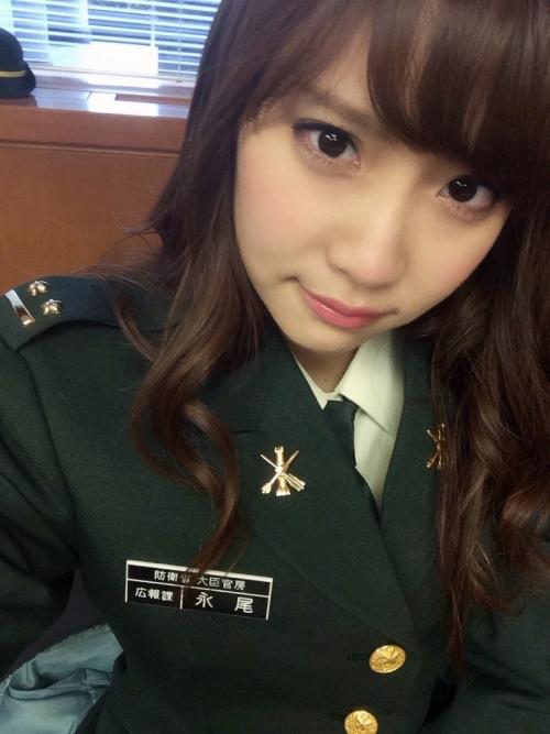 【三次】とにかく可愛くて仕方ないAKB48の永尾まりやちゃんのセクシー画像・5枚目