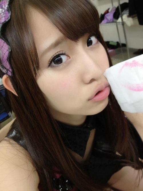 【三次】とにかく可愛くて仕方ないAKB48の永尾まりやちゃんのセクシー画像・12枚目