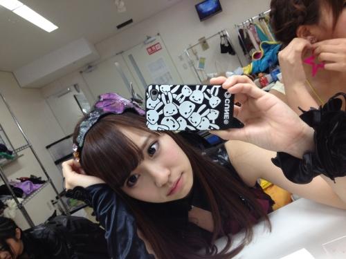 【三次】とにかく可愛くて仕方ないAKB48の永尾まりやちゃんのセクシー画像・11枚目