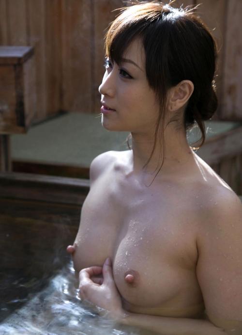 【三次】お風呂中の女の子のエロ画像part3・9枚目