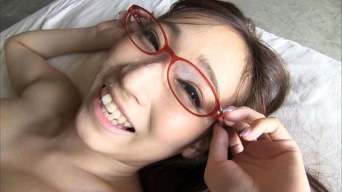 【三次】メガネを掛けた女の子のエロ画像part3・8枚目